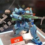 MG RGM-79SP ジムスナイパーⅡ発売決定