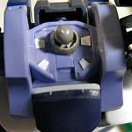 HG百錬製作 肩アーマーと首関節の改修