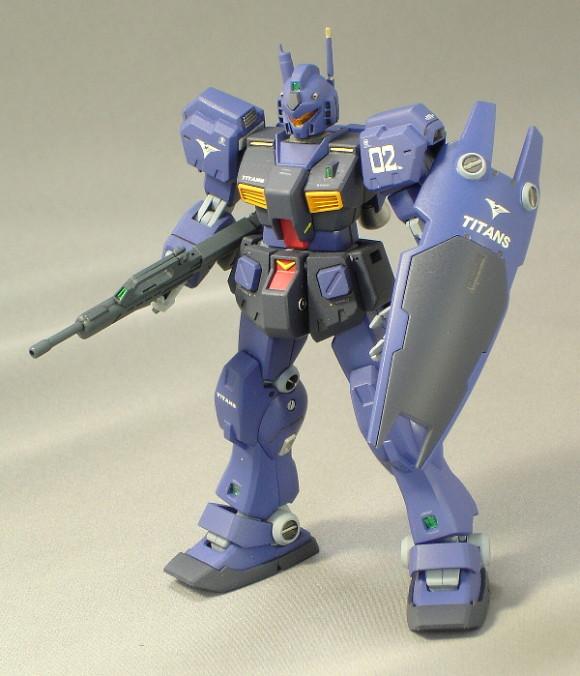 RGM-79Q ジムクゥエル
